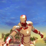 Suit Up For The Imminent Release Of Gameloft's Official Iron Man 3 Game