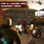 Journey To Hell And Destroy An Army Of Demons In This Action-Packed Shoot-'Em-Up