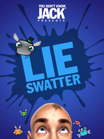 Of You Don?t Know Jack, Lie Swatter Is One ?Buggy? Trivia Game