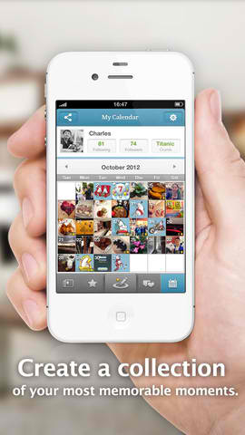 New LifeCrumbs Update Highlights Additional Social Features