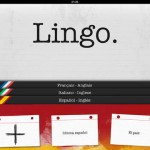 Bingo, 17-Year-Old Boy Launches 'Tangible Translation' App Lingo