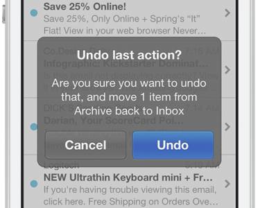 A Million Mailboxes Have Been Filled By This Popular Email App For iPhone