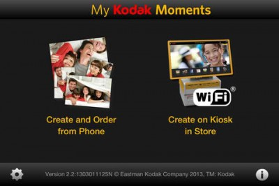 Shutterfly Sues Kodak Over Competing Photo Prints App