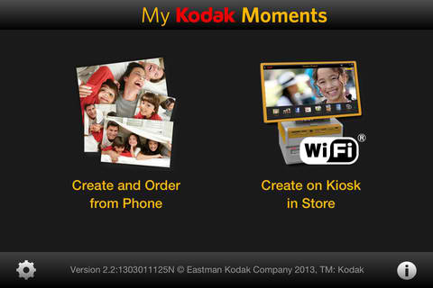 Shutterfly Sues Kodak Over Competing Photo Prints App