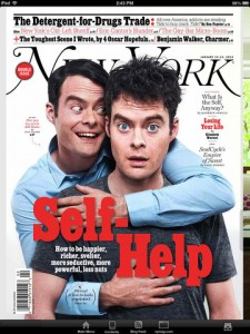 New Subscription-Based iPad App For New York Magazine Set To Unfold