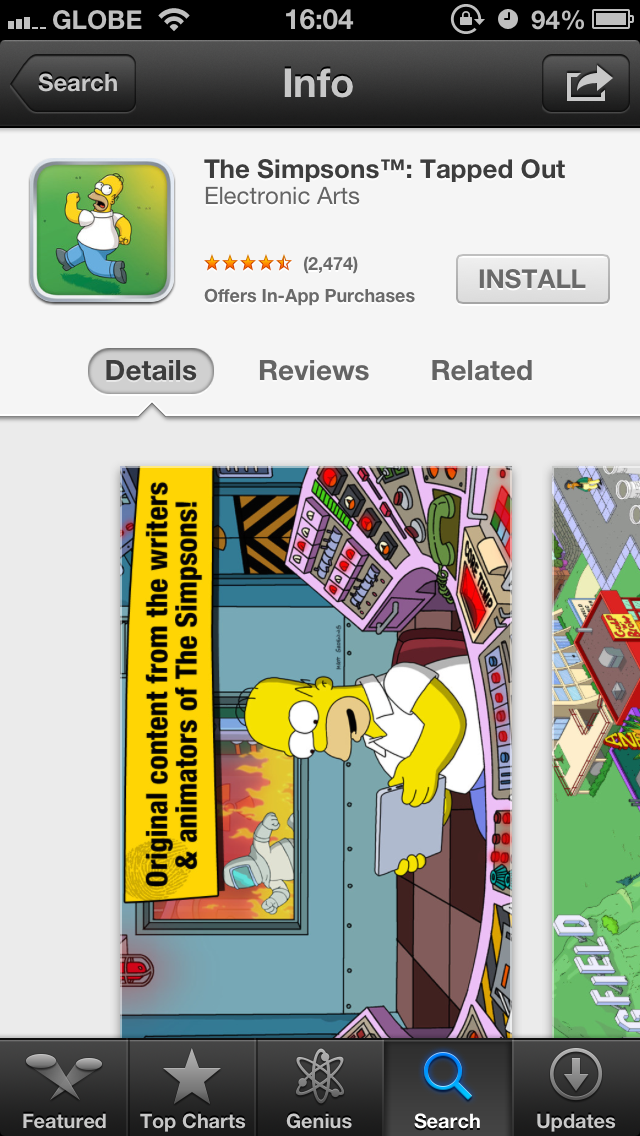Apple Adds Warning Label In App Store For Apps That Offer In-App Purchases