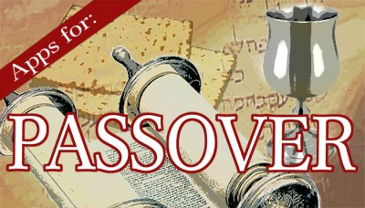 Make This Passover Memorable With These Apps