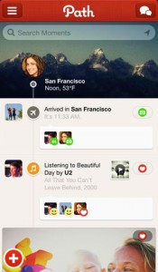 Better Late Than Never: Path Gains Support For Hashtags In Moments