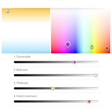 Philips Releases iOS SDK And Other Developer Tools For Hue Controlled Lighting System