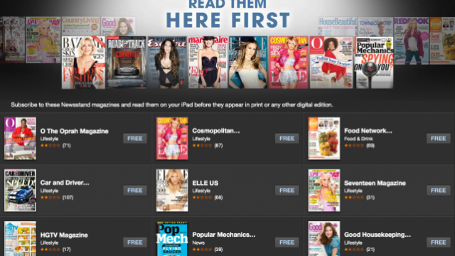 Google Set To Launch Newsstand Competitor Google Play News?