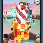 Rise Of The Blobs' Delicious New Update Offers Cupcake, Mushroom And More