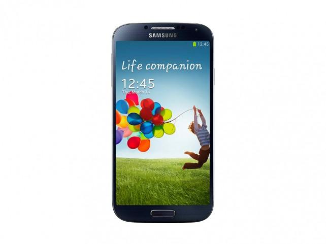 Samsung Galaxy S IV: Impressive Hardware Yet 'Familiar' Software