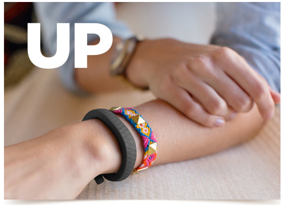 The Jawbone UP Is Now Available In Europe And On Android