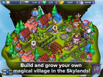 Skylanders Lost Islands Adds Social Features And Cloud Saving