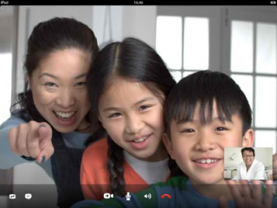 New Calling Experience Dialed Into Skype For iPhone And iPad