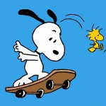 Chillingo To Release 'Peanuts' Endless Running Game Called Snoopy Coaster