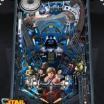 May The Force Be With You As You Engage In Battle In Star Wars Pinball