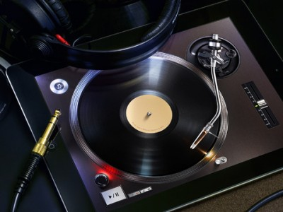 Stunningly Designed Virtual Vinyl Record Player Turnplay Is Free To Download Today