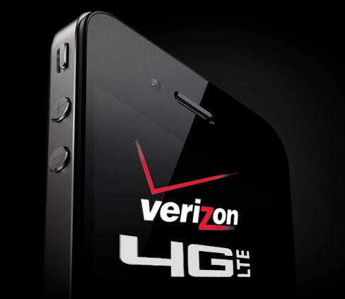 Verizon CFO Talks About iPhone And Possibility Of LTE-Only Phones In 2014