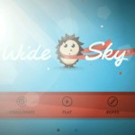 Now You Can Play Wide Sky On An iPad's Wide Screen With This Universal Update