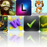 Today's Apps Gone Free: Sleep Sounds Recorder, Hairy Tales, Luminance And More