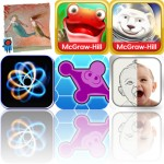 Today's Apps Gone Free: Hitpad, The Little Mermaid, Word Wonderland And More