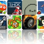 Today's Apps Gone Free: PDF Printer, Gro Memo, THX Tune-Up And More