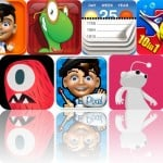 Today's Apps Gone Free: Bobbleshop, Bookworm, Calendarium And More