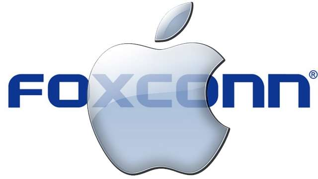 Apple Helps Foxconn Achieve Record Profits In 2012