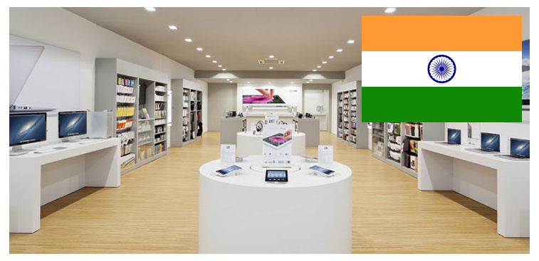 Apple Is Looking To Expand The Number Of Retail Locations In India To 200