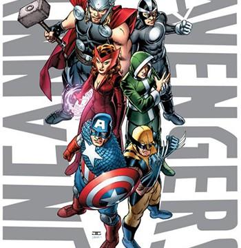 Overwhelming Demand Halts Marvel Comic Book Giveaway