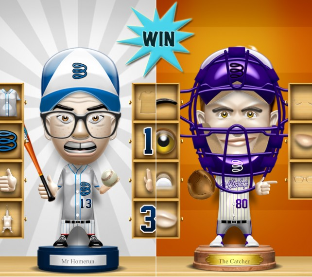 Win A Basebobble Promo Code And Make Your Own Miniature Slugger