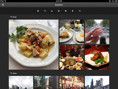 Photo Platform Everpix Adds Image Recognition Feature