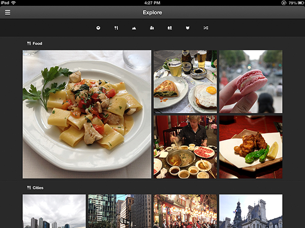 Photo Platform Everpix Adds Image Recognition Feature