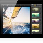 FX Photo Studio HD 5.0 For iPad Is Finally Here