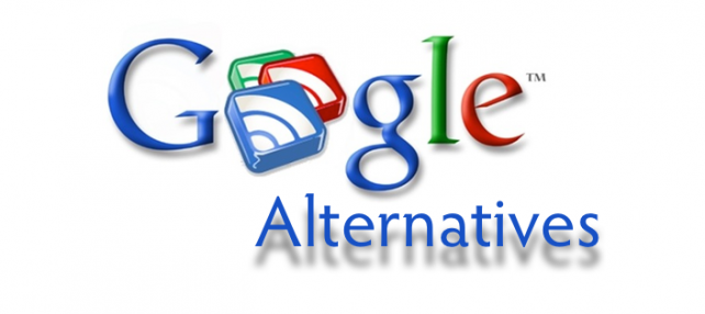 Google Reader Is Dead, Long Live These Alternatives