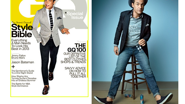 The April Issue Of GQ Could Be A Game Changer For iPad Magazines
