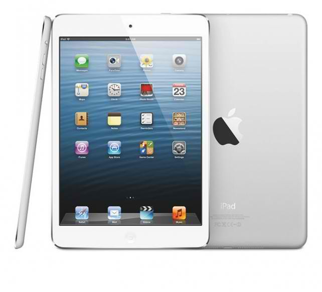 Patently Odd: Apple's 'iPad mini' Trademark Application Denied By USPTO