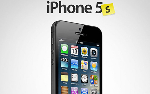 Components For iPhone 5S To Start Shipping In May In Time For Third Quarter Release