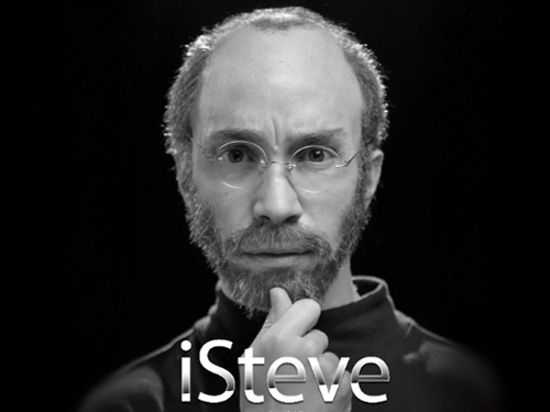 Comedy Website Funny Or Die To Release Parodic Steve Jobs Biopic 'iSteve'