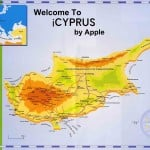 Commentator: Apple Should Buy Cyprus And Rename The Island Nation 'iCyprus'