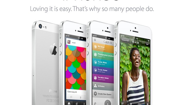 T-Mobile's iPhone 5 Will Feature HD Voice At Launch