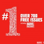Snag More Than 700 Marvel First Issue Comics For Free On Your iOS Device