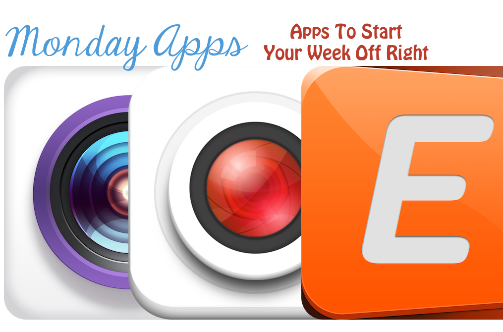 Monday App Updates: Great Apps That Just Got Better For March 4