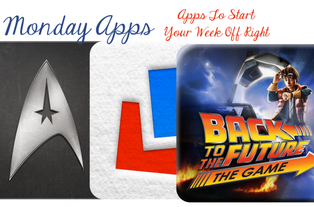 Monday App Updates: Great Apps That Just Got Better For March 11