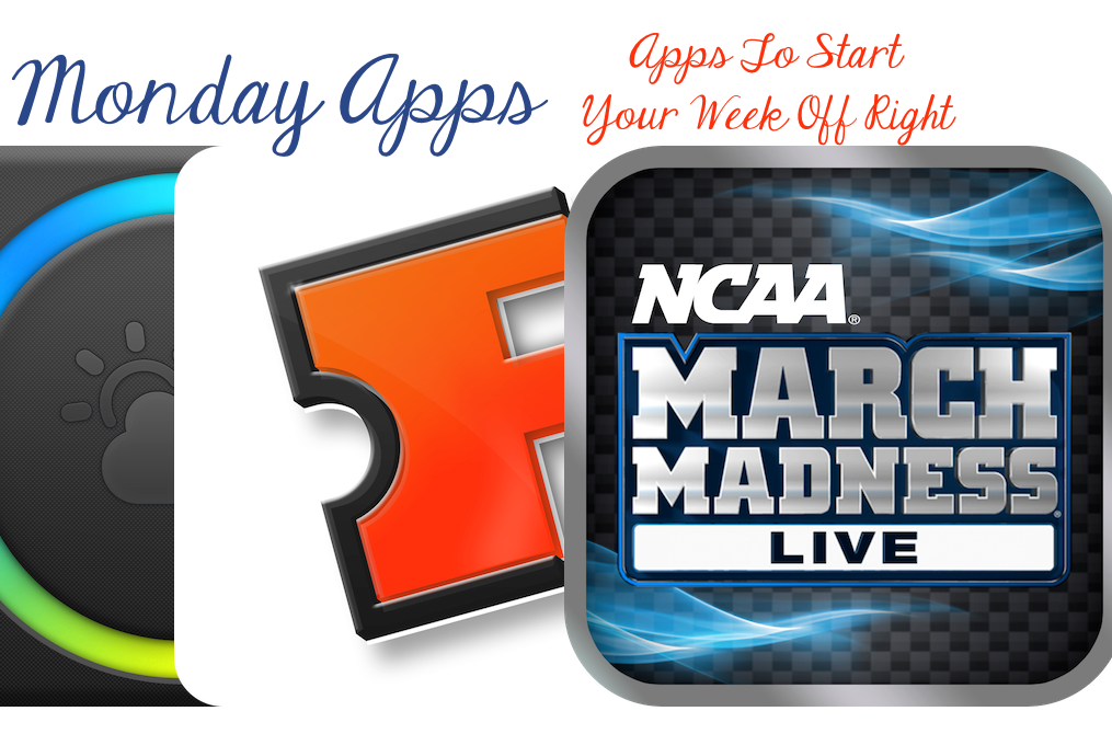 Monday App Updates: Great Apps That Just Got Better For March 18