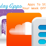 Monday App Updates: Great Apps That Just Got Better For March 25