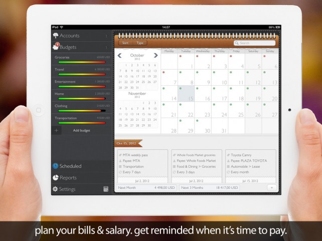 MoneyWiz's Update Makes Finance Management Easier Than Ever, Plus A Chance To Win