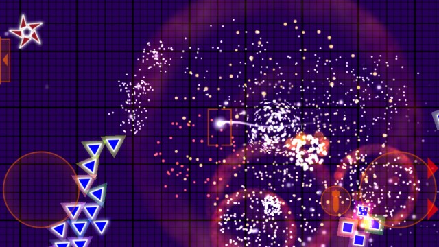 How Many Foes Can You Annihilate In This New Dual-Stick Shooter?