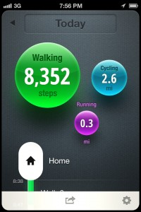 It's Time To Keep Track Of Your Daily Activities With Moves